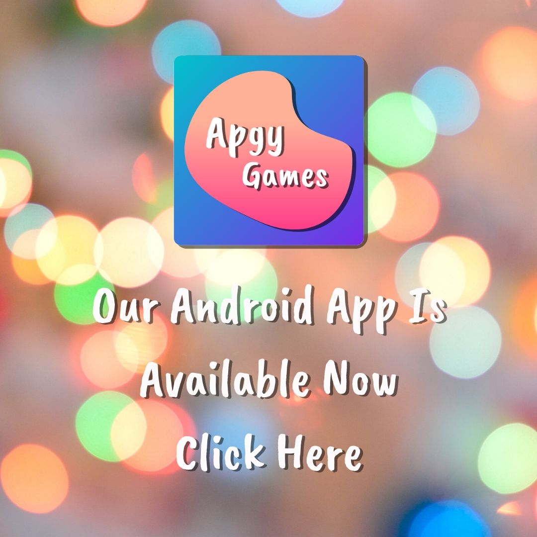 Apgy Games - Android App